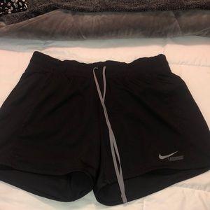 Nike Lacrosse Shorts